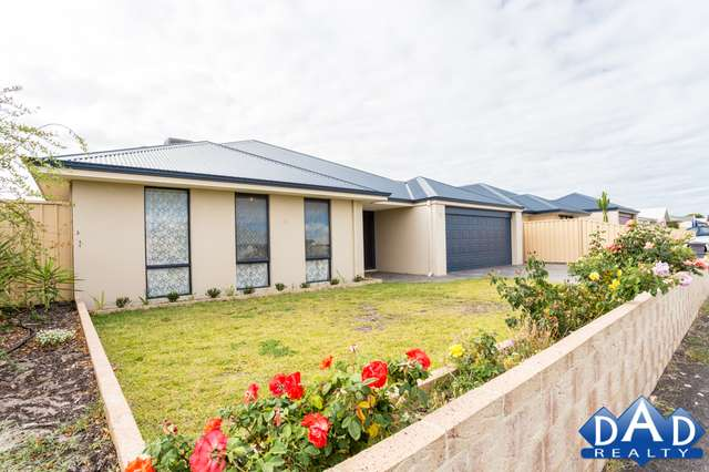 18 Waverley Road, Australind WA 6233