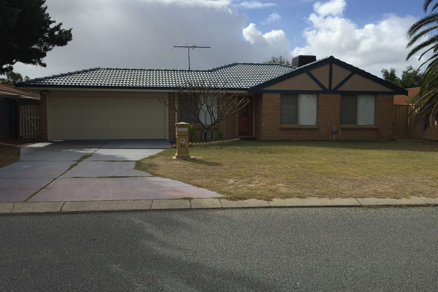 Main view of Homely house listing, 20 Kutcharo Crescent, Joondalup WA 6027