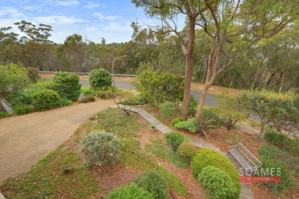 Fourth view of Homely house listing, 35 Cumbora Circuit, Berowra NSW 2081