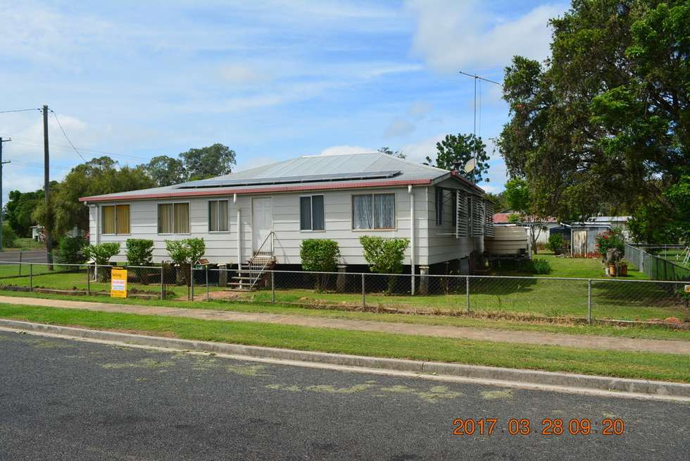 Second view of Homely house listing, 2 Blake Street, Proston QLD 4613