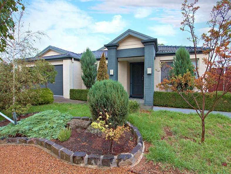 Main view of Homely house listing, 7 Brunswick Place, Taylors Hill, VIC 3037