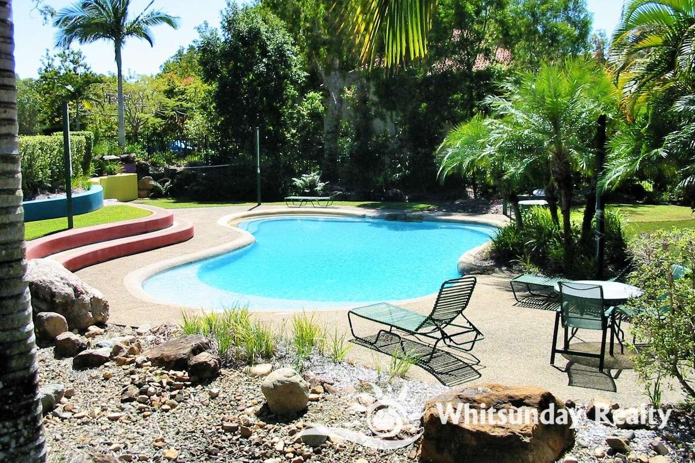 Main view of Homely unit listing, 1402 Cascade Condominium, Laguna Quays QLD 4800
