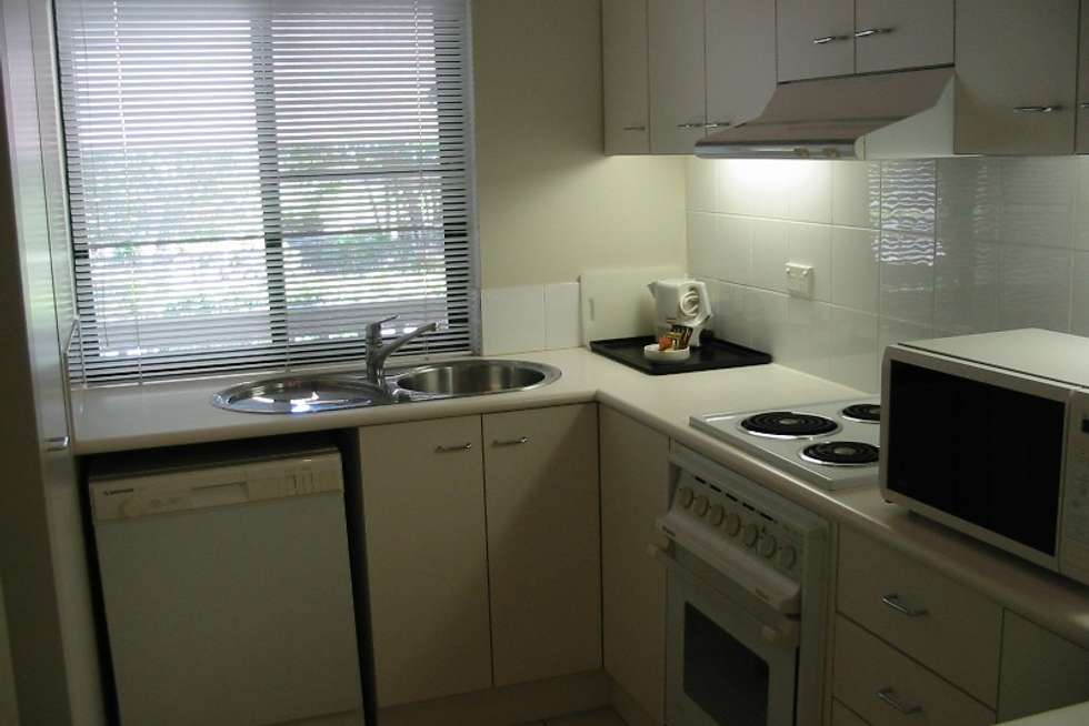 Second view of Homely unit listing, 1402 Cascade Condominium, Laguna Quays QLD 4800