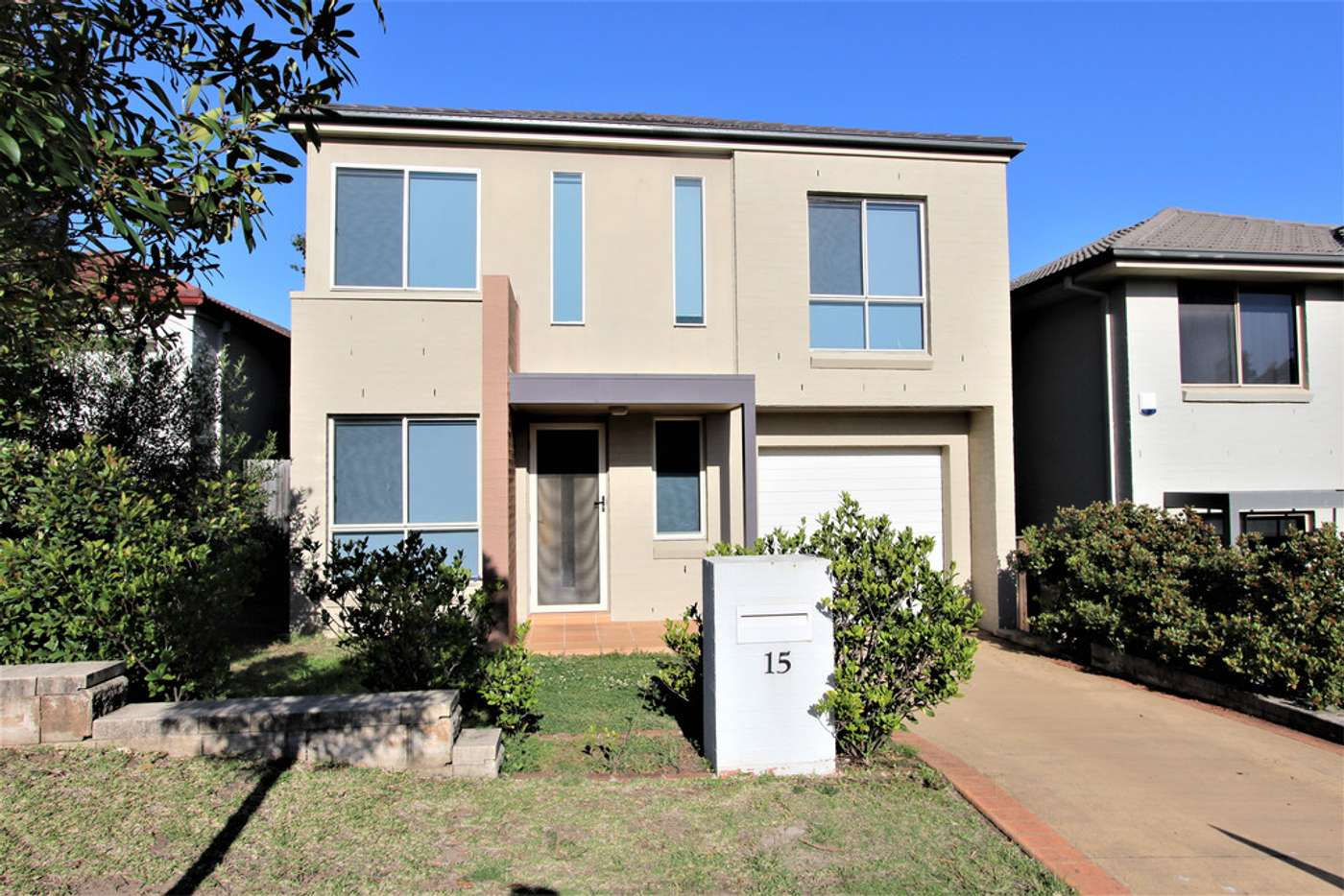 Main view of Homely house listing, 15 Hindostan Road, Glenfield NSW 2167