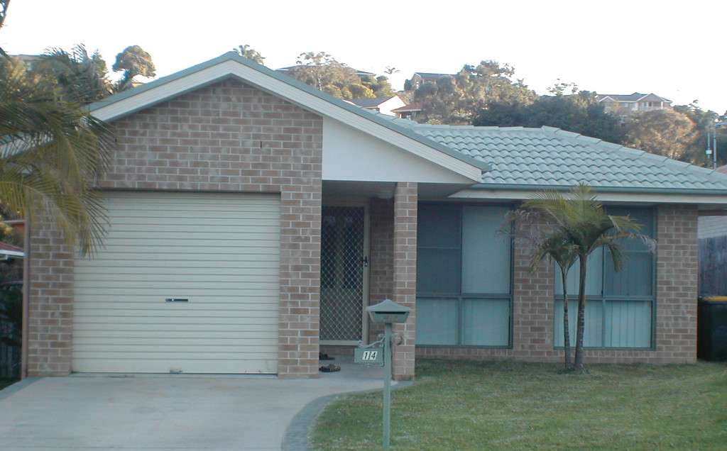 Main view of Homely house listing, 14 Archer Close, Coffs Harbour, NSW 2450