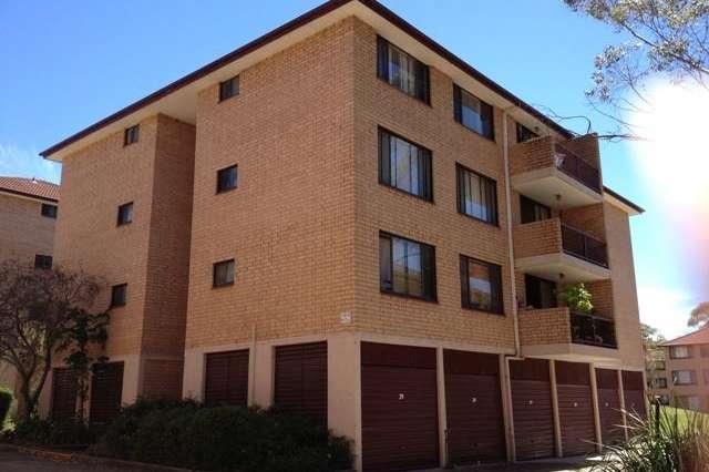 3/26 Mantaka Street, Blacktown NSW 2148