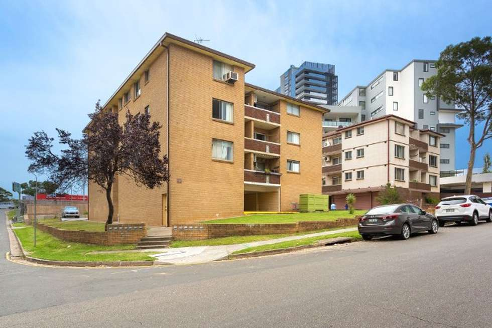 4/5-7 Charles Street,, Liverpool NSW 2170