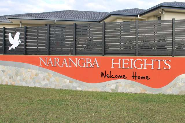 Various Lots Narangba Heights Estate, Narangba QLD 4504
