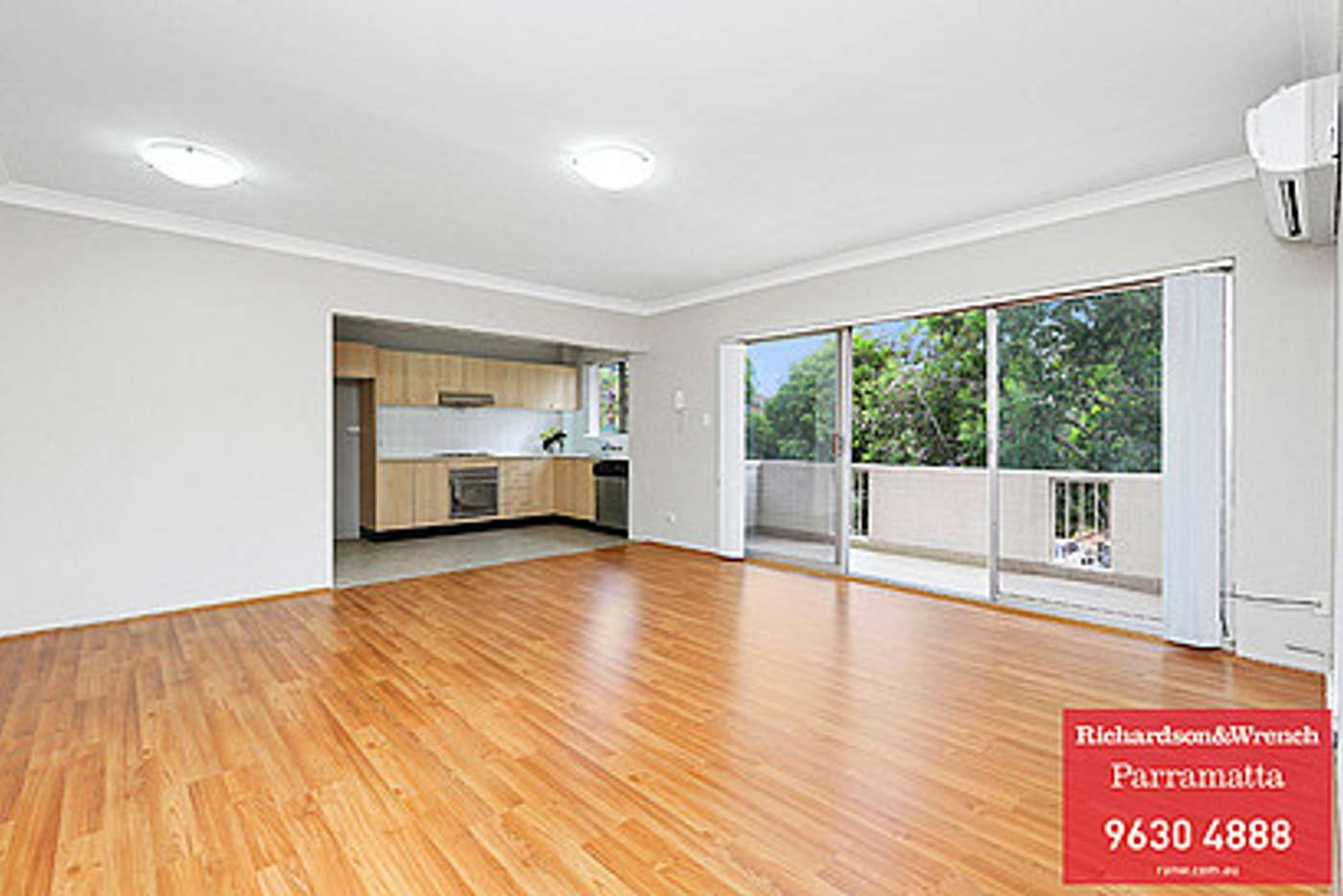 Main view of Homely unit listing, 4/10-12 Thomas Street, Parramatta NSW 2150