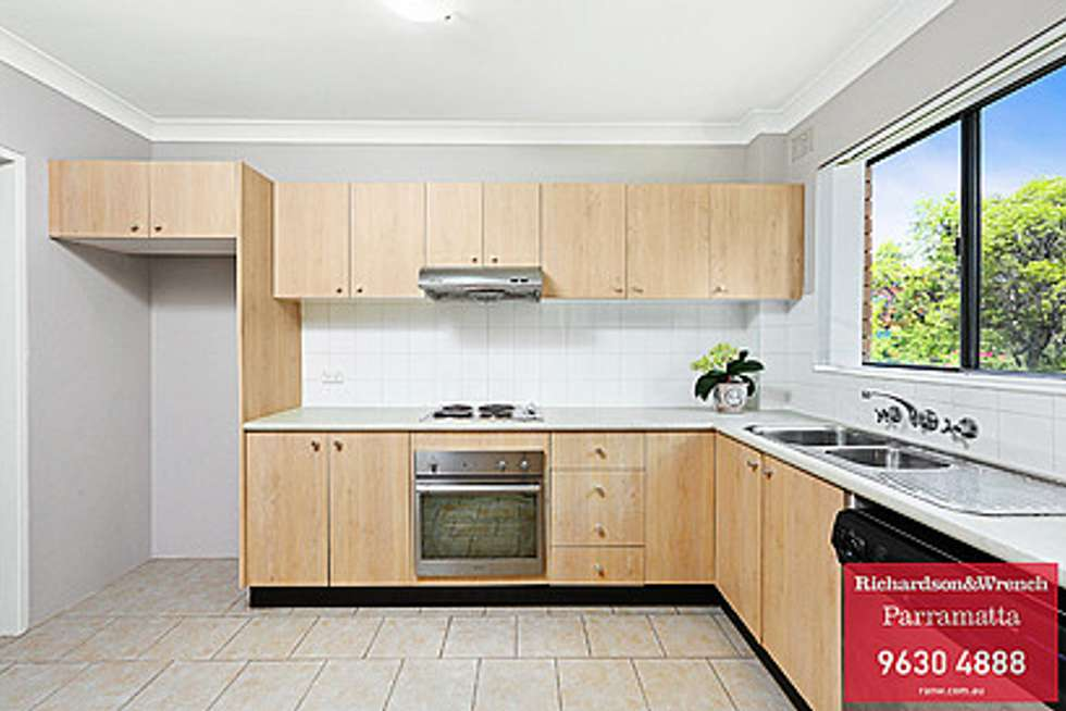 Second view of Homely unit listing, 4/10-12 Thomas Street, Parramatta NSW 2150