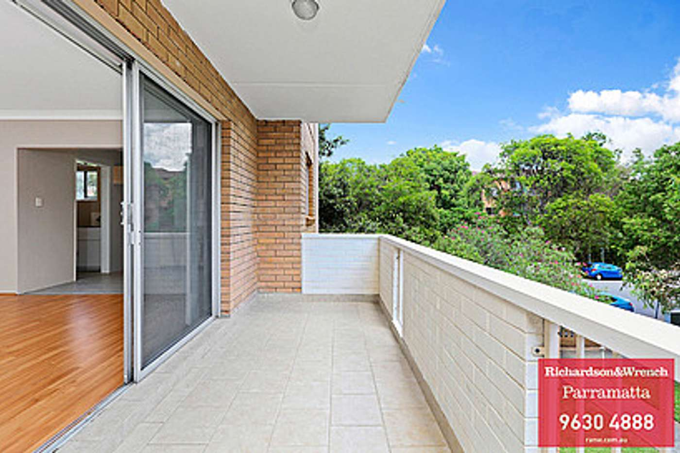 Sixth view of Homely unit listing, 4/10-12 Thomas Street, Parramatta NSW 2150