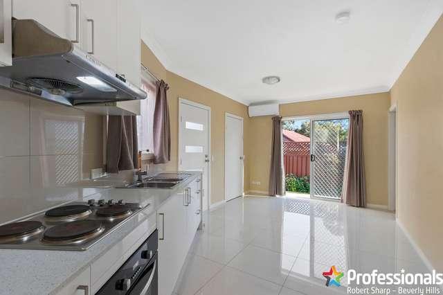 12a Rodney Crescent, Beverly Hills NSW 2209
