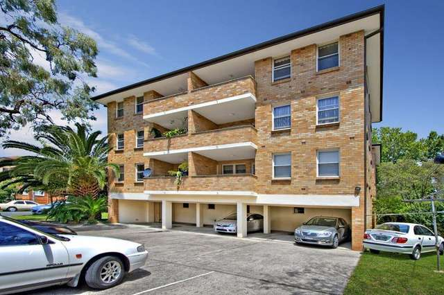 9/267 Victoria Avenue, Chatswood NSW 2067