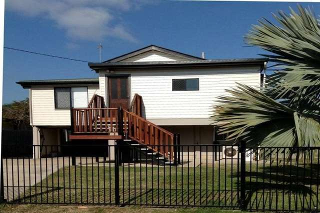 35 O'Connell Street, Barney Point QLD 4680