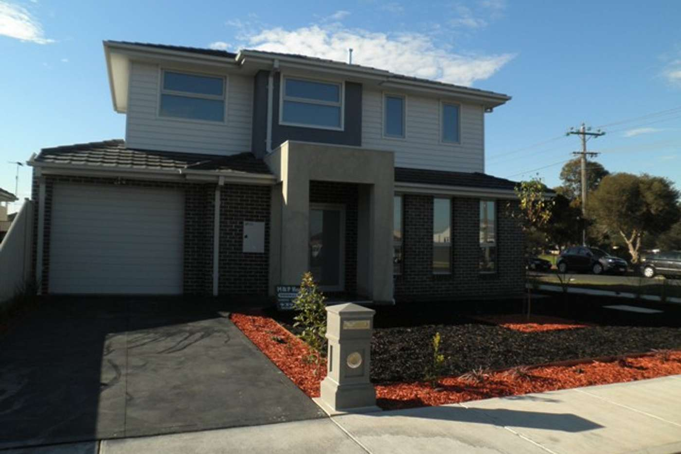 Main view of Homely house listing, 44 Misten Avenue, Altona North VIC 3025