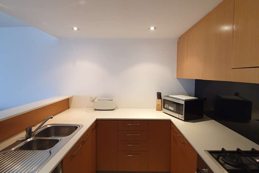 Second view of Homely unit listing, 4/112 Corrimal Street, Wollongong NSW 2500