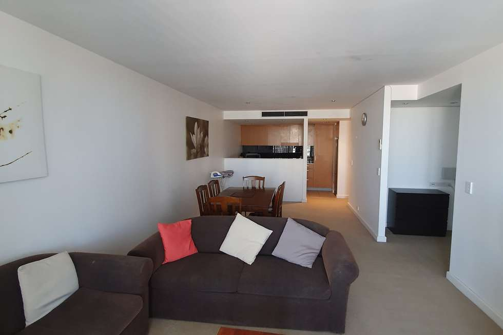 Third view of Homely unit listing, 4/112 Corrimal Street, Wollongong NSW 2500