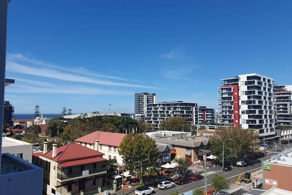 Fourth view of Homely unit listing, 4/112 Corrimal Street, Wollongong NSW 2500