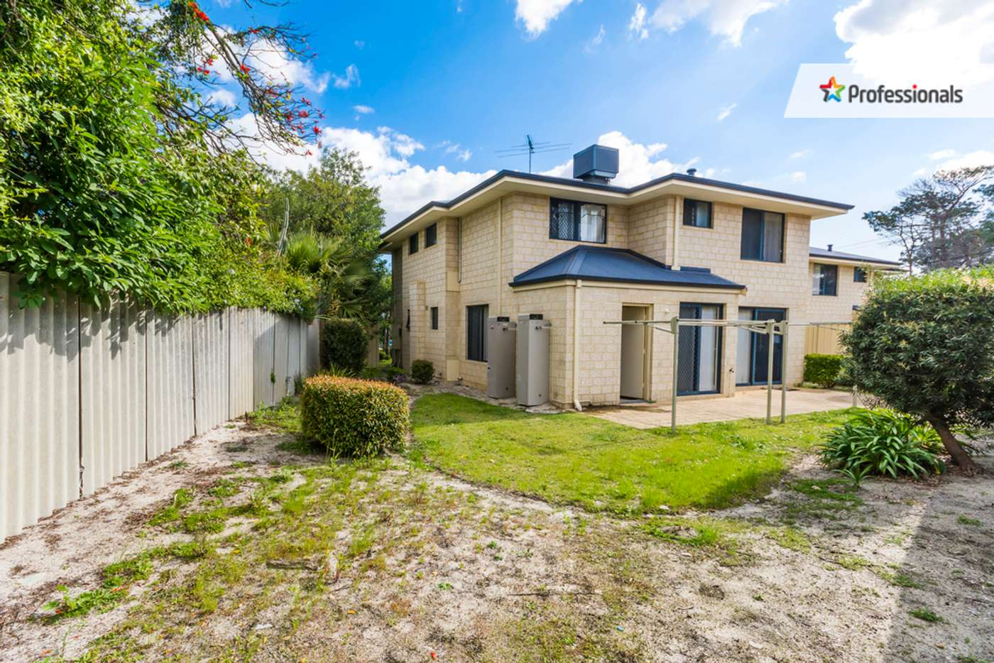 Main view of Homely semiDetached listing, Rms / 2B Mckay Street, Bentley WA 6102