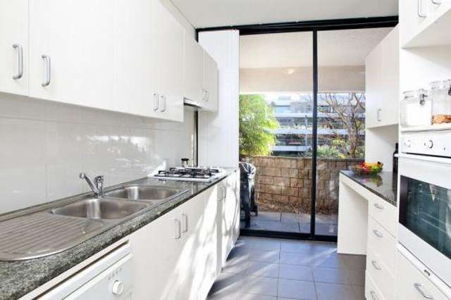 CT27/184 Forbes Street, Darlinghurst NSW 2010