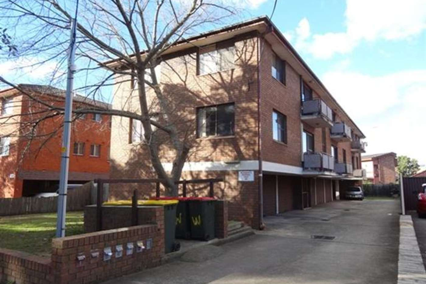 Main view of Homely unit listing, 5/84 Castlereagh Street, Liverpool NSW 2170