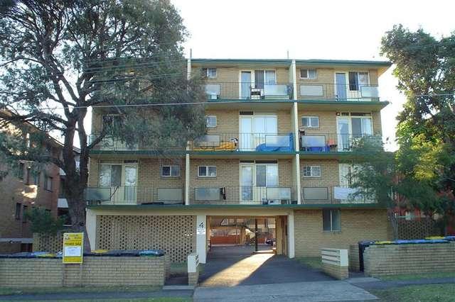 24/4 Bank Street, Meadowbank NSW 2114