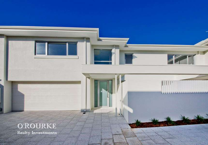 Main view of Homely house listing, 5B Wheatcroft Street, Scarborough, WA 6019