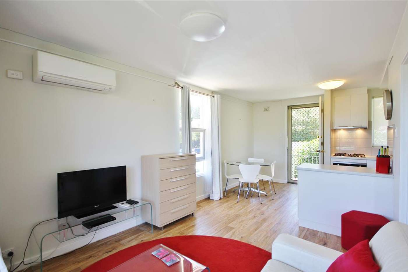 Main view of Homely unit listing, 3/24 ONSLOW STREET, South Perth WA 6151