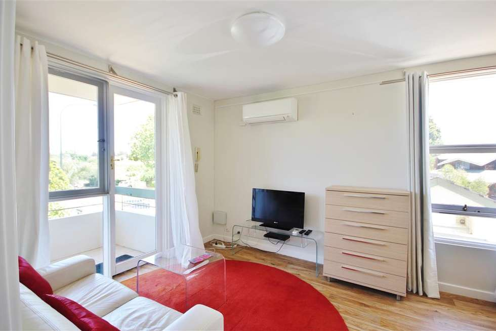 Second view of Homely unit listing, 3/24 ONSLOW STREET, South Perth WA 6151