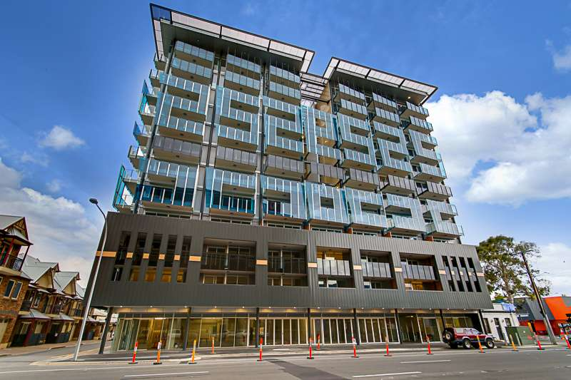 Main view of Homely apartment listing, 110&207 271-281 Gouger Street, Adelaide, SA 5000