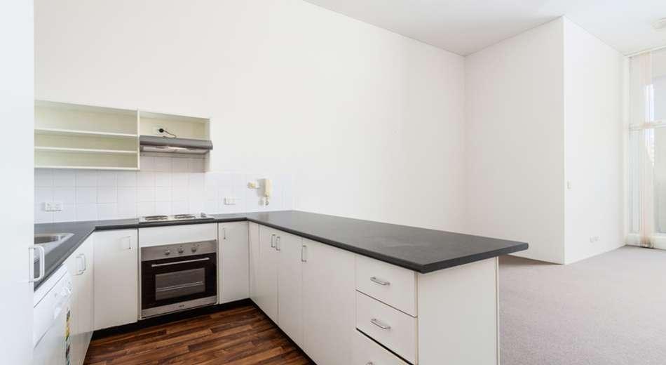 418/1 Missenden Road, Camperdown NSW 2050