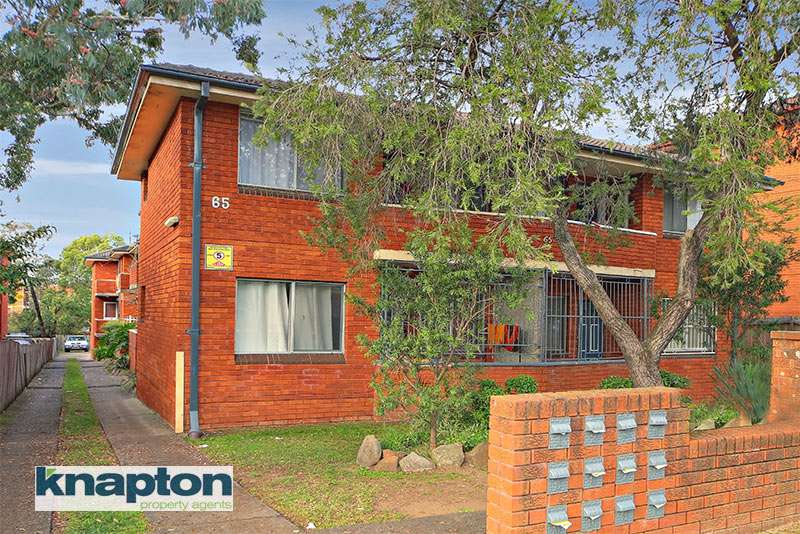 Main view of Homely unit listing, 2/65 Macdonald Street, Lakemba, NSW 2195