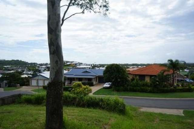 11 Whinners Court, Eimeo QLD 4740