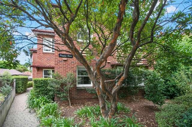 1/99 Penshurst Street, Willoughby NSW 2068