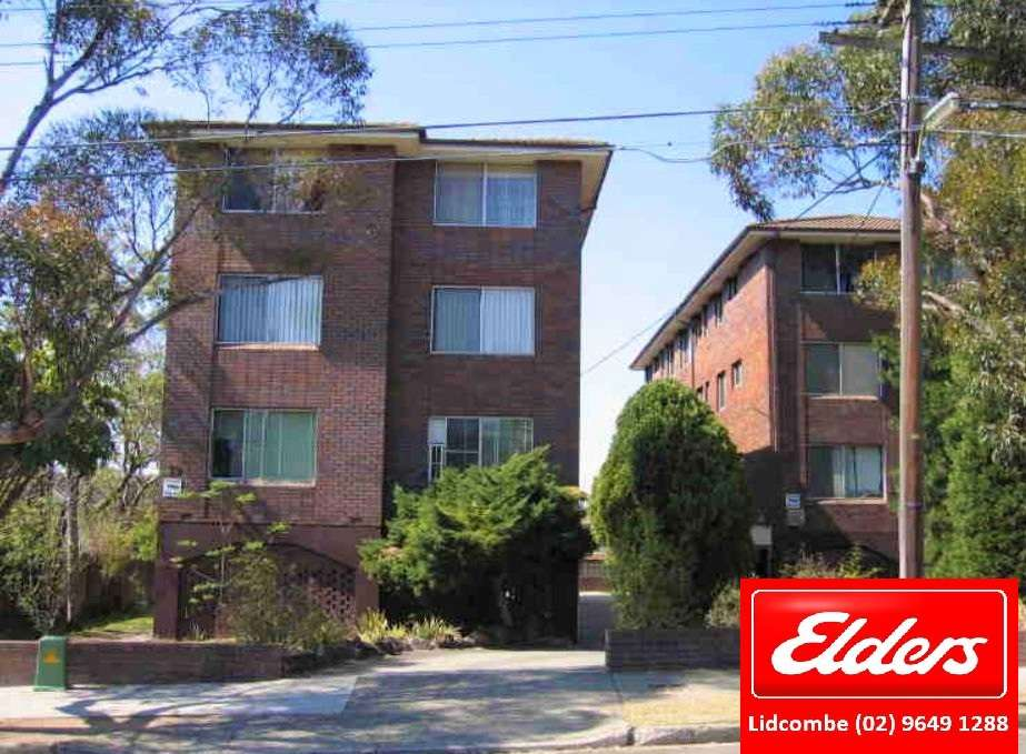 Main view of Homely apartment listing, 14/19-21 The Crescent, Berala, NSW 2141