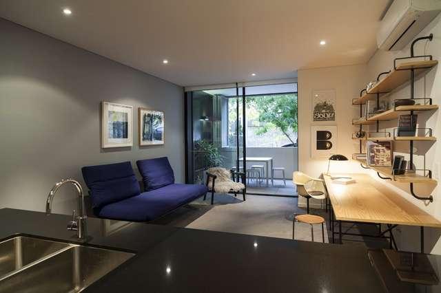 75/299 Forbes Street, Darlinghurst NSW 2010