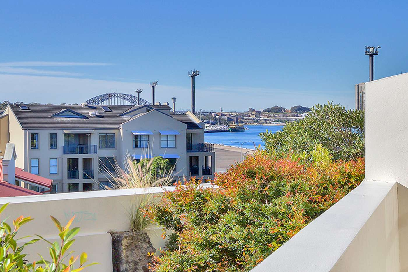 Main view of Homely apartment listing, 18/1 Batty Street, Rozelle NSW 2039