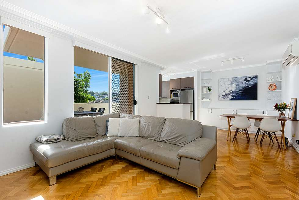 Second view of Homely apartment listing, 18/1 Batty Street, Rozelle NSW 2039