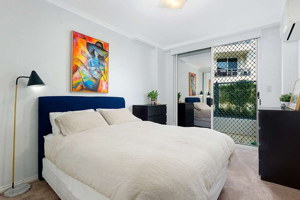 Third view of Homely apartment listing, 18/1 Batty Street, Rozelle NSW 2039