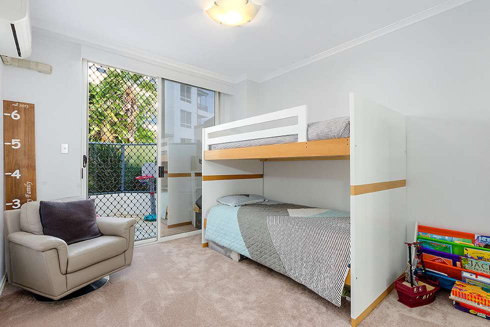 Fourth view of Homely apartment listing, 18/1 Batty Street, Rozelle NSW 2039