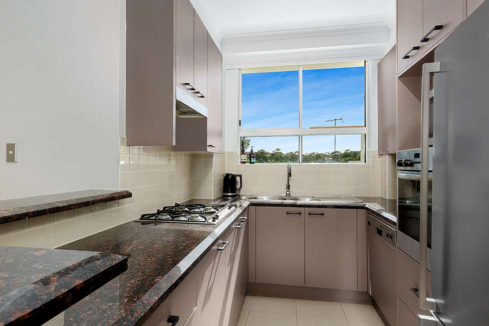 Fifth view of Homely apartment listing, 18/1 Batty Street, Rozelle NSW 2039