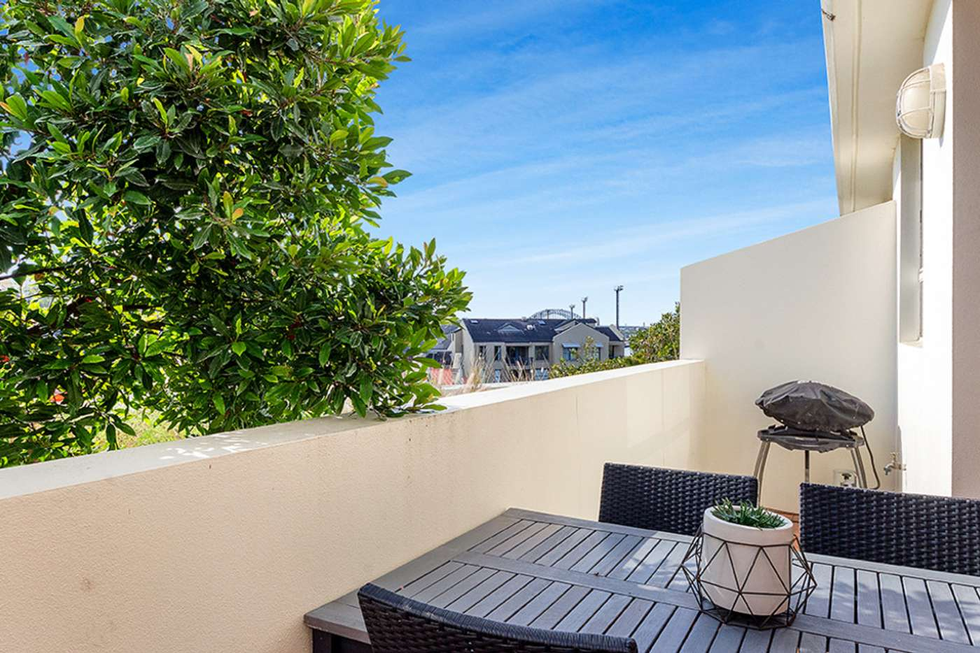 Sixth view of Homely apartment listing, 18/1 Batty Street, Rozelle NSW 2039
