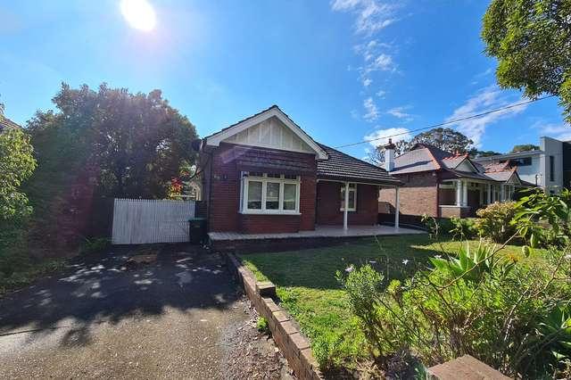 69 BROUGHTON ROAD, Strathfield NSW 2135