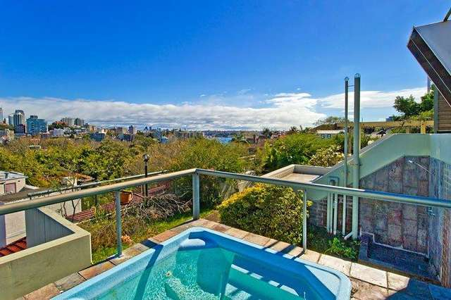 4S/52 New South Head Road, Edgecliff NSW 2027