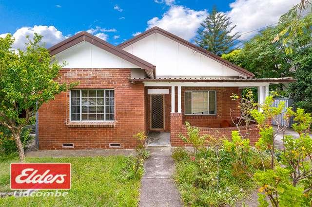 13 Waratah Street, North Strathfield NSW 2137