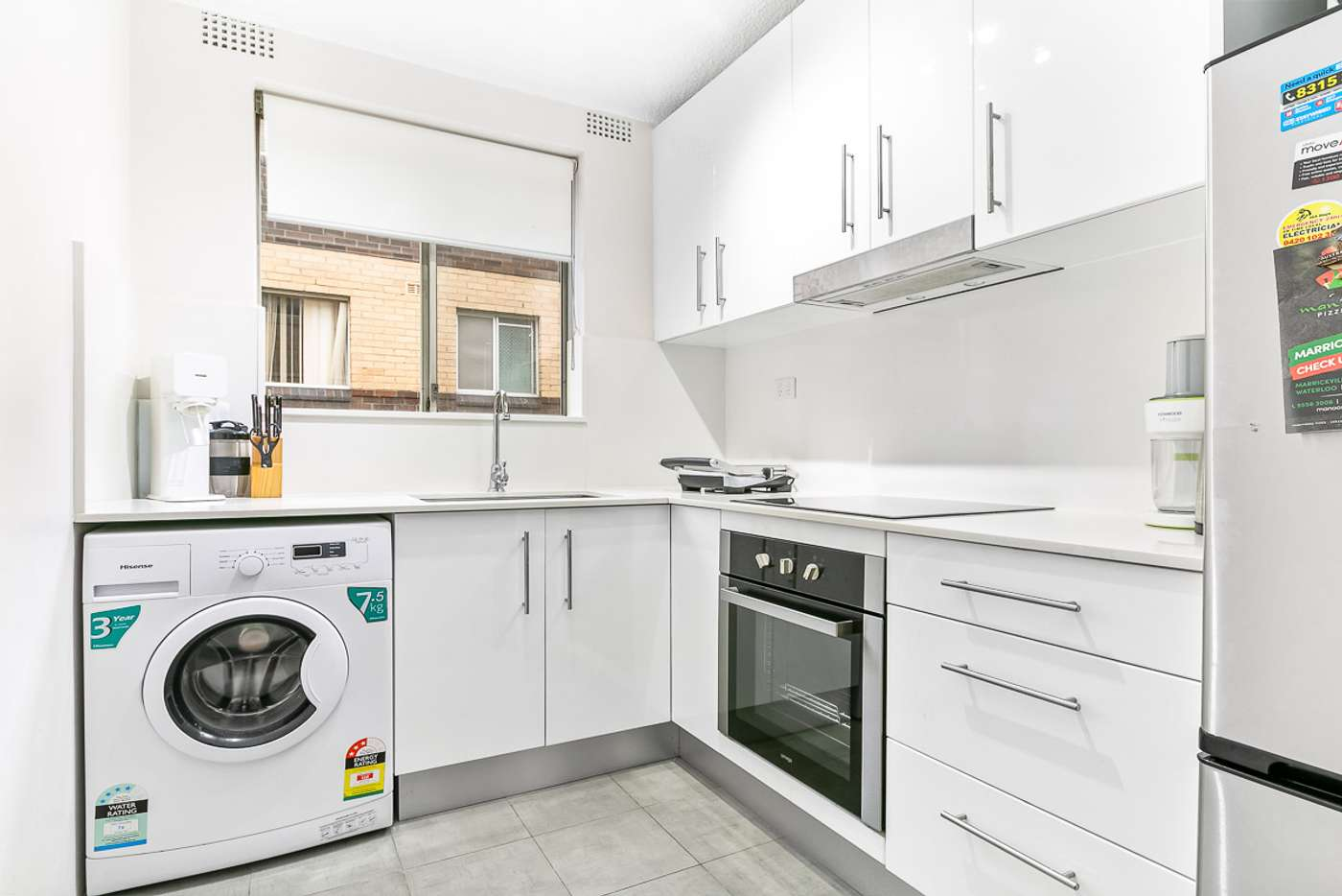 Main view of Homely apartment listing, 17/516 New Canterbury Road, Dulwich Hill NSW 2203