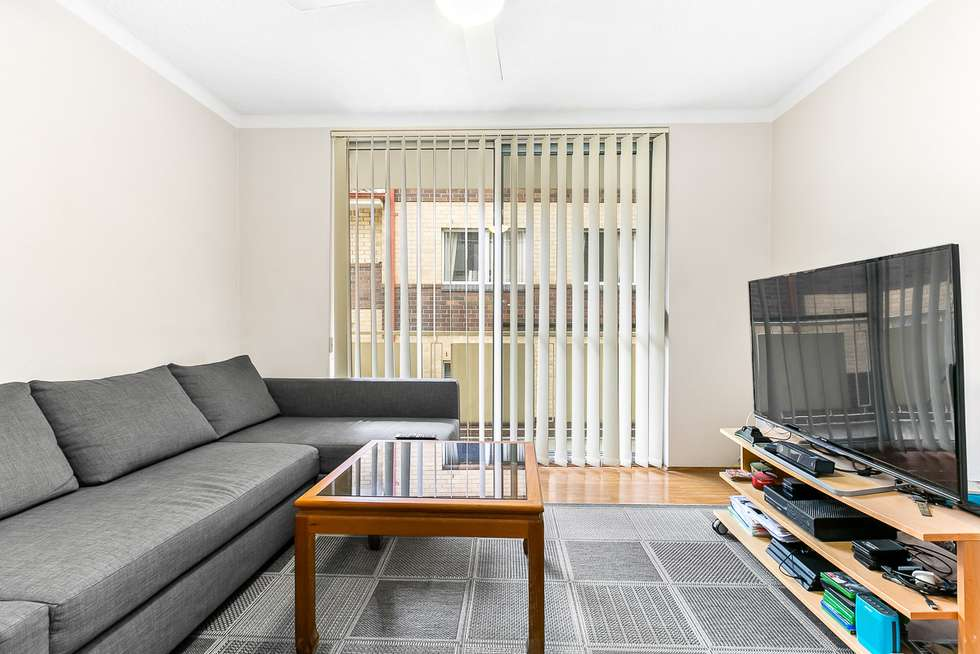 Second view of Homely apartment listing, 17/516 New Canterbury Road, Dulwich Hill NSW 2203