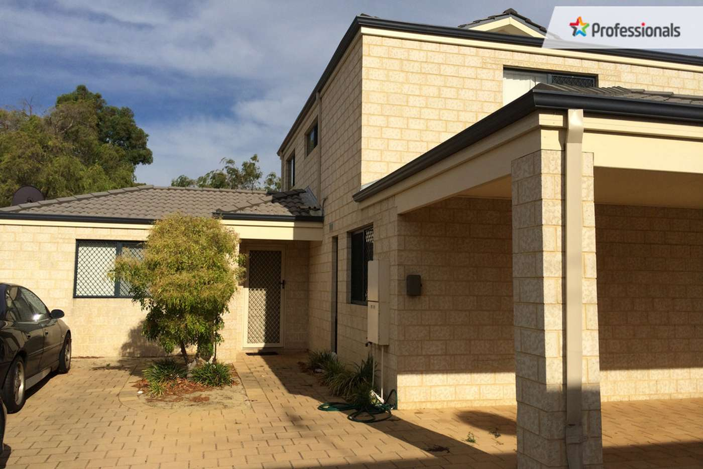 Main view of Homely unit listing, Rms / 150B Hillview Terrace, Bentley WA 6102