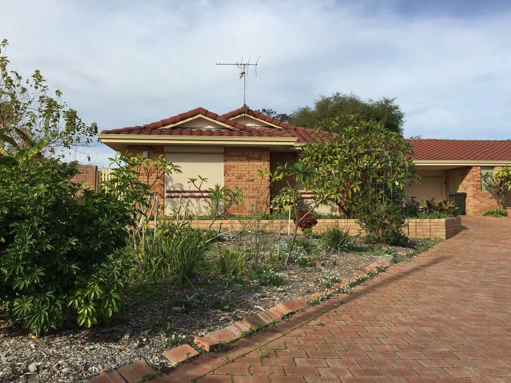 Main view of Homely villa listing, 1/13A Rockford Street, Mandurah, WA 6210