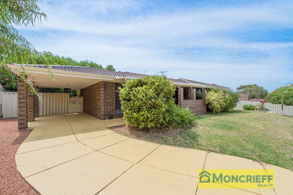 Main view of Homely house listing, 24 Tangney Crs, Kardinya, WA 6163